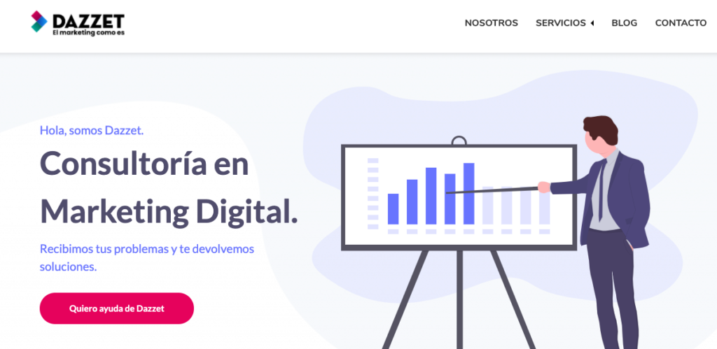 imagen de consultoria en marketing digital
