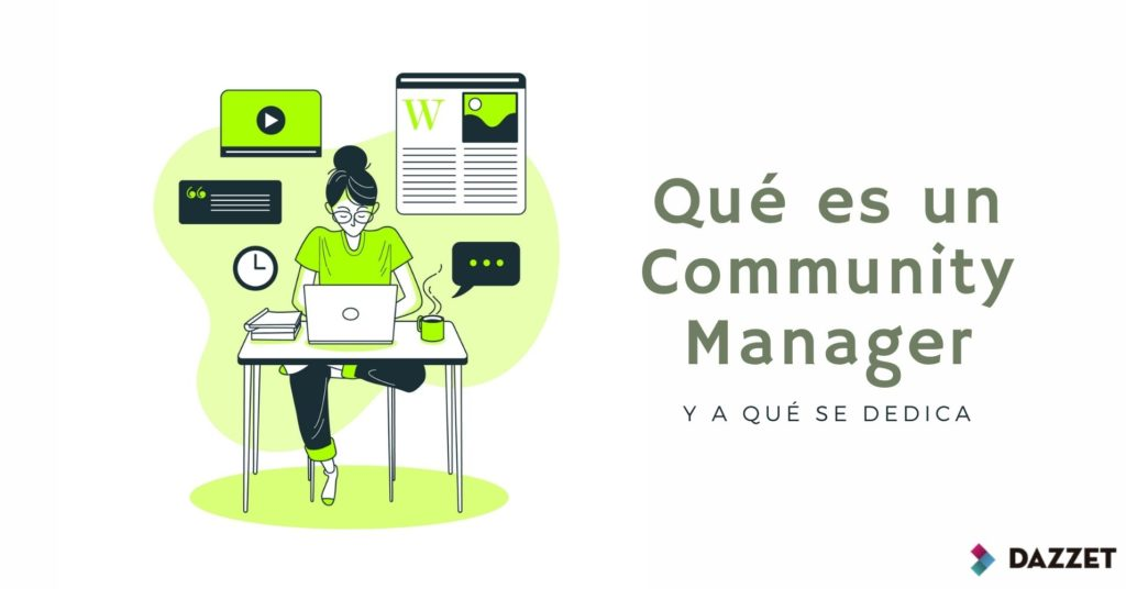 commuity manager