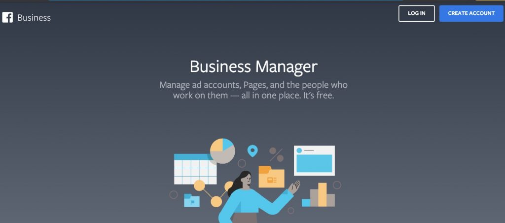 home business manager
